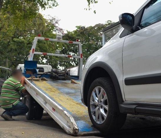 Más de 300 vehículos fueron sorprendidos circulando sin revisión técnico-mecánica durante las últimas dos semanas en Ibagué