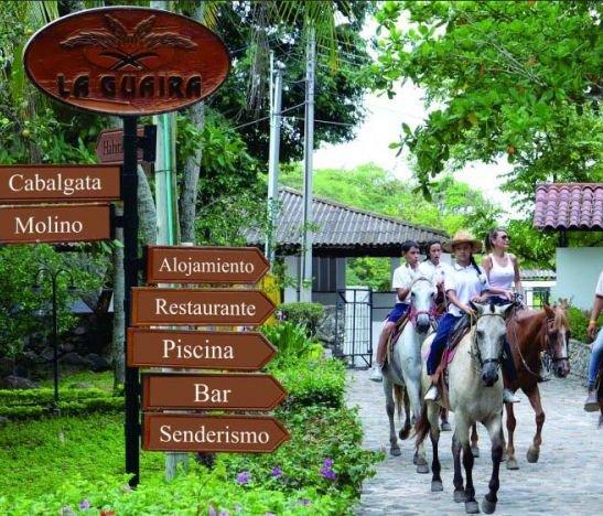 'Pa la Guaira en Familia', viaja a un lugar seguro. Parque del arroz, una experiencia para contar.