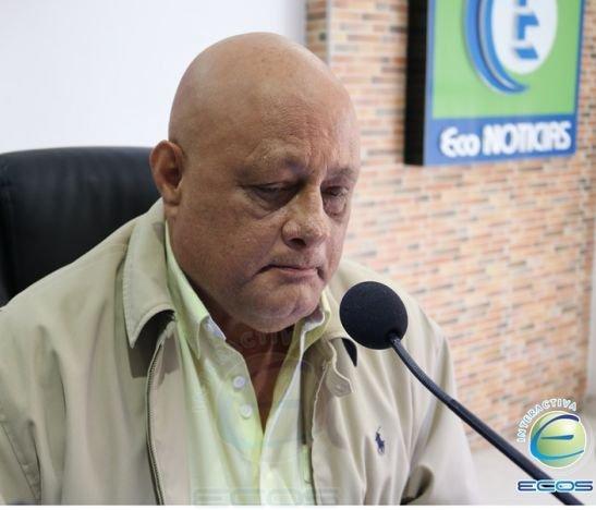Duros cuestionamientos del abogado Hernando Álvarez Urueña a las zonas azules en Ibagué