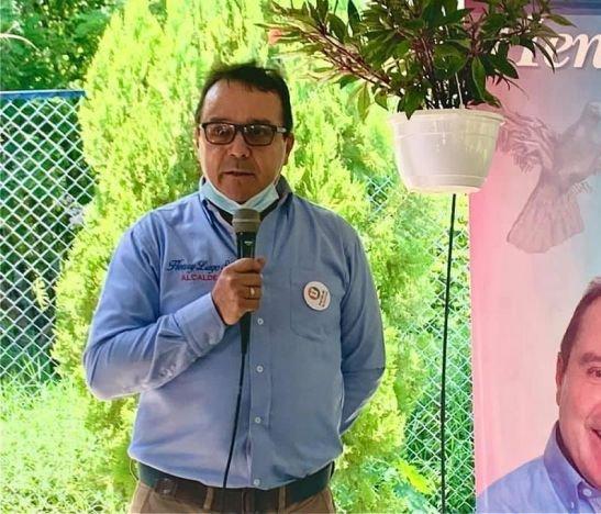 ATENCIÓN: Henry Lugo, nuevo alcalde del Valle de San Juan