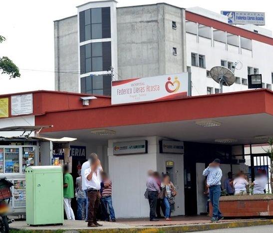 Masacre laboral se presenta en el Hospital Federico Lleras Acosta