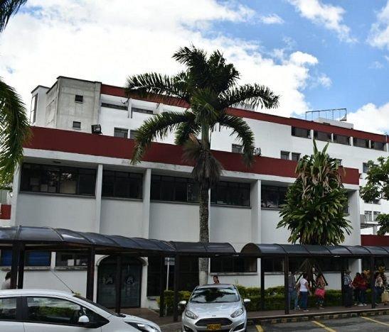 Red Hospitalaria del Tolima entró en Alerta Naranja