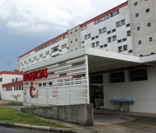 Este martes el Hospital Federico Lleras Acosta dará apertura a la nueva Unidad Respiratoria
