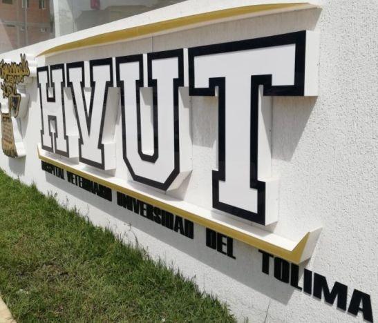 El Hospital Veterinario de la Universidad del Tolima será uno de los más modernos de todo el país