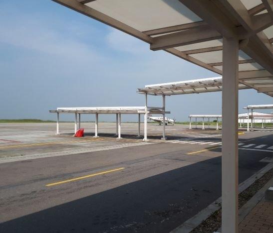Agencia Nacional de Infraestructura realizará Audiencia Pública para el Aeropuerto Perales de Ibagué