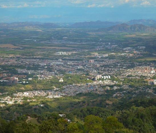 Mediante acuerdo se incorporarán más de 112 hectáreas al sector urbano de la ciudad