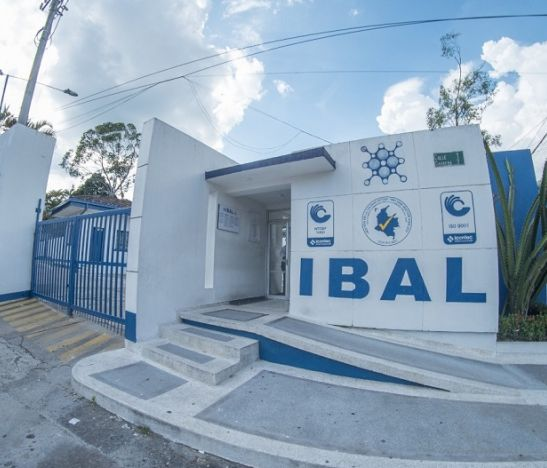 El IBAL confirmó esta mañana 15 casos positivos de coronavirus entre su personal