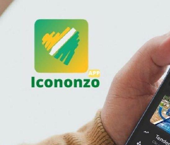 Icononzo lanzará aplicación para reactivar su economía