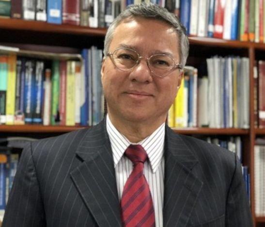 Leonardo Espinosa es el nuevo fiscal Ad Hoc para las investigaciones del caso Odebrecht