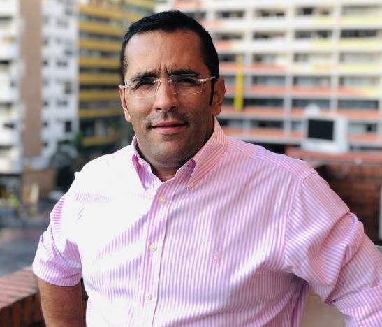 """""""Es el eje del desarrollo de Cunday y si Dios quiere ya inicia"""": Luis Gabriel Perez, alcalde de Cunday"""