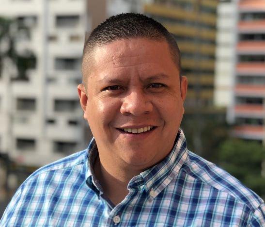 """""""Es estrictamente necesario que haya presencia militar en los pueblos y en las ciudades"""": Jorge Iván Vásquez, alcalde de San Antonio"""