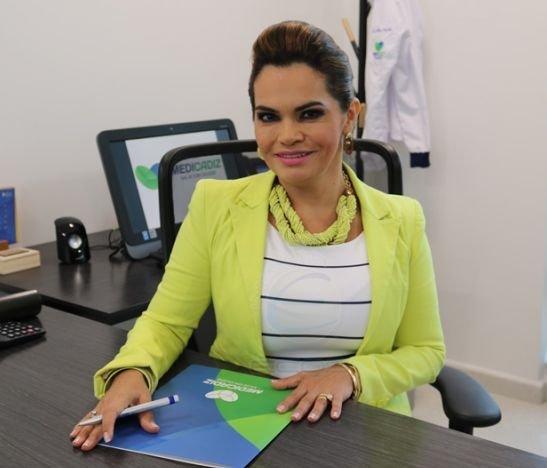 Luz Estella Perilla