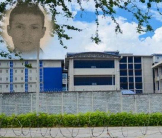 Joven que asesinó al menor de 13 fue enviado a la cárcel