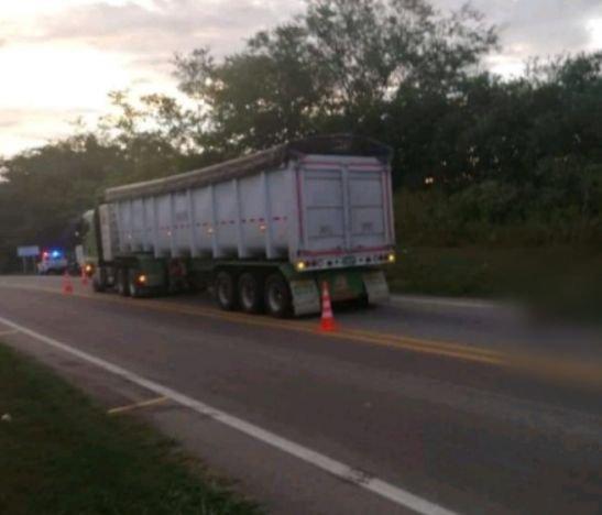 Motociclista murió al estrellarse en la vía Ibagué - Alvarado