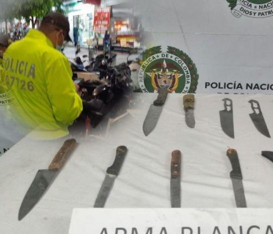 Autoridades se tomaron el municipio de Melgar
