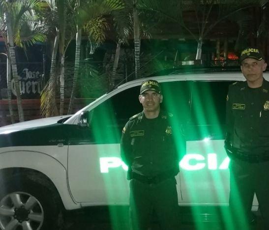 Policía del Tolima tiene un nuevo comandante