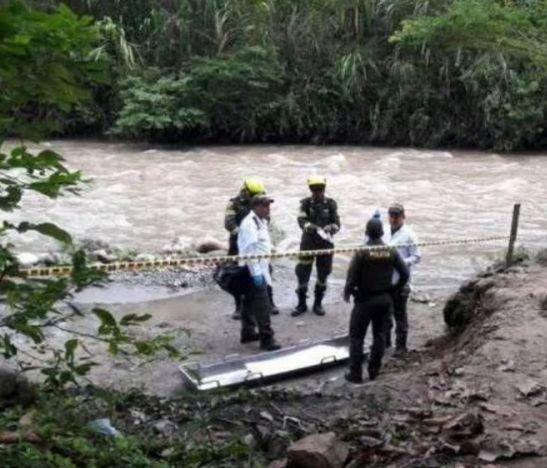 Asesinaron a un hombre y lo arrojaron al río Magdalena