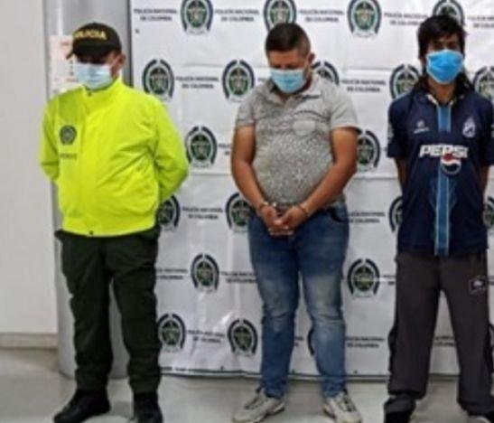 A la cárcel presuntos responsables de un doble homicidio en el barrio Miramar