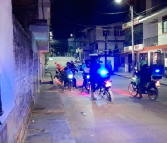 Policía ha logrado la captura de más de 70 personas en lo que va corrido del año