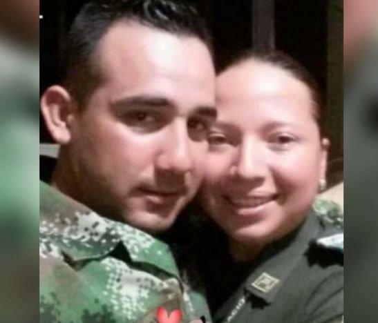 Tragedia en Mariquita. Asesinaron hace pocos minutos a una patrullera de la Policía