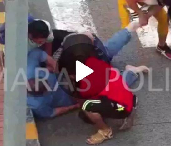 La delincuencia no tiene límites en Colombia