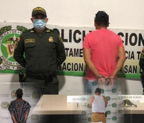 Autoridades lanzaron arremetida contra el porte de armas de fuego en el Tolima