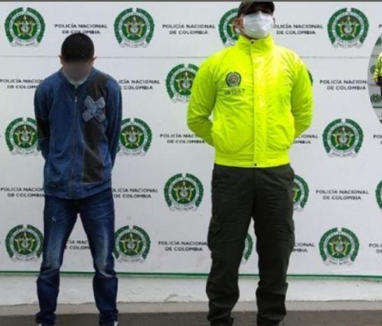 Enviaron a la cárcel a dos hombres acusados de homicidio en Ibagué