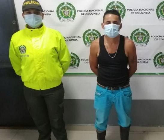 A la cárcel el presunto responsable del homicidio de una joven de 23 años en Planadas