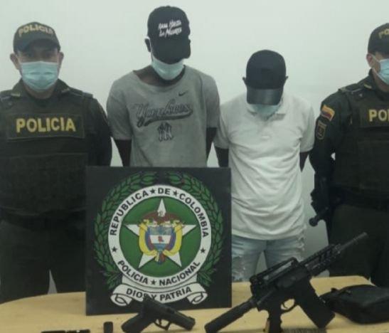 Judicializaron a los presuntos autores del homicidio de Junior Jein