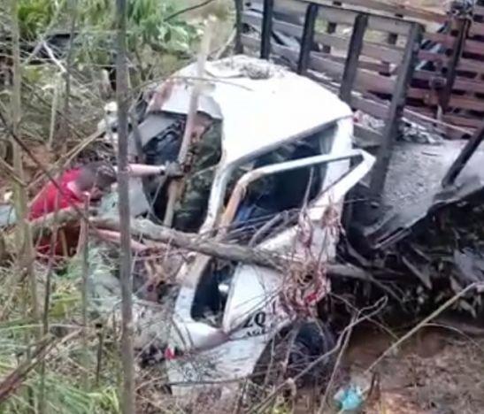 Terrible atentado contra el Ejército dejo cinco soldados muertos en Córdoba