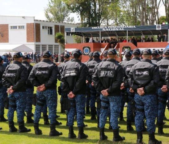 Autoridades estarían investigando a algunos guardianes del INPEC