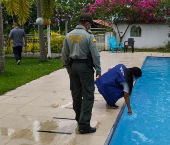 Policía Metropolitana realizó jornada de control a operadores turísticos
