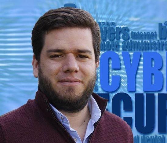 Gerente de Ciberseguridad y Cloud de Telefónica Movistar Colombia