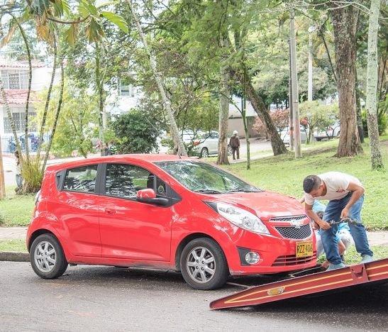 Violación del aislamiento preventivo deja cerca de 600 multas e inmovilizaciones de vehículos en el Tolima