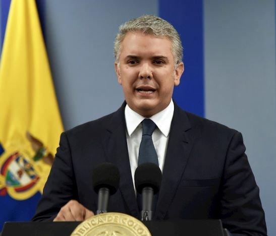 Atención: Iván Duque anunció ampliación de confinamiento obligatorio hasta el 26 de abril