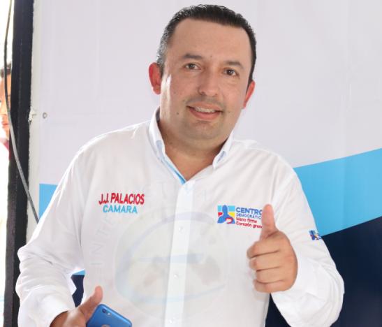 J.J. Palacios Candidato Camara HD