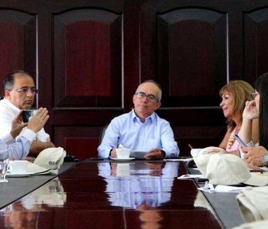 """""""Debemos ser más propositivos"""": Jairo Arias"""