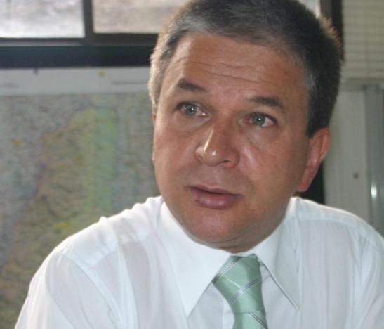 Murió el reconocido periodista Jesús Erney Torres, su huella quedó plasmada en Ecos del Combeima