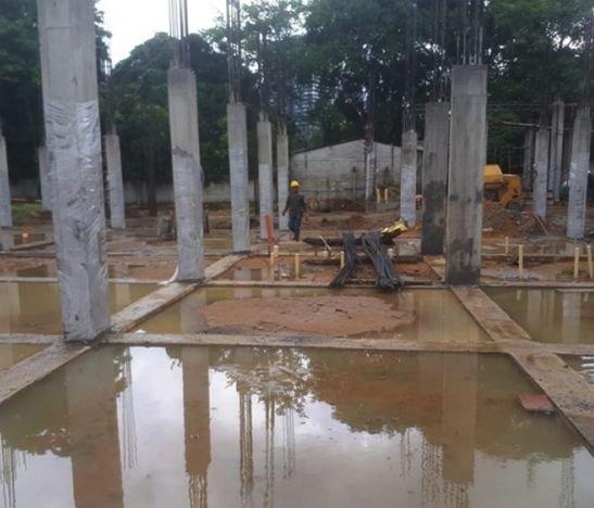 Problemáticas de infraestructura educativa fueron expuestas ante la Contraloría General de la Nación