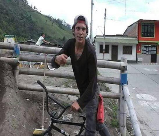 Joven se suicidó en el sector de Calle Larga, municipio de Cajamarca -Tolima