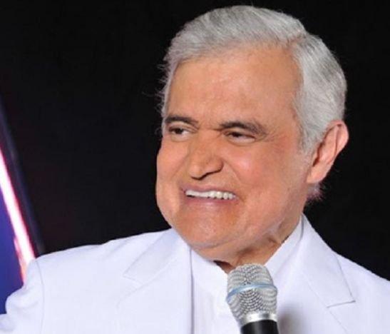 """Jorge Varón cumple 50 años con """"El Show de las Estrellas"""""""