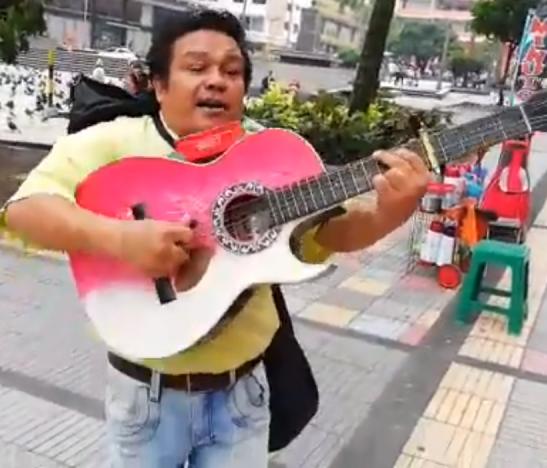 José Ardila canción el marrano