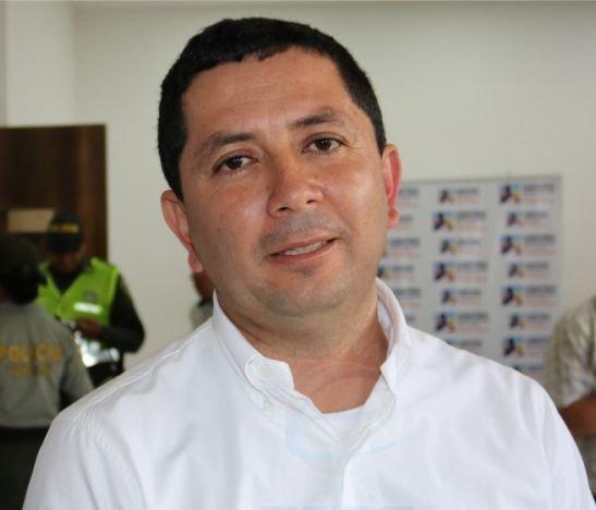 José Barreto irá a la Alcaldía por Firmes por Ibagué