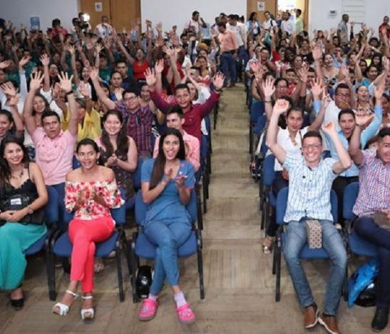 Inicia entrega de incentivos para Jóvenes en Acción en el Tolima