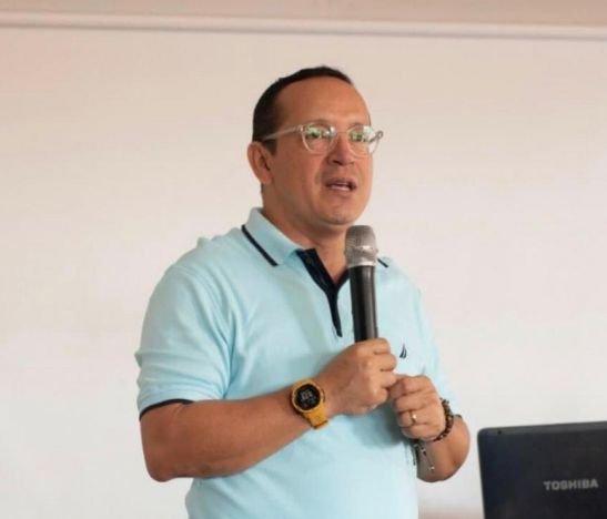 Alcalde de Mariquita es el nuevo presidente del OCAD Regional Centro Sur
