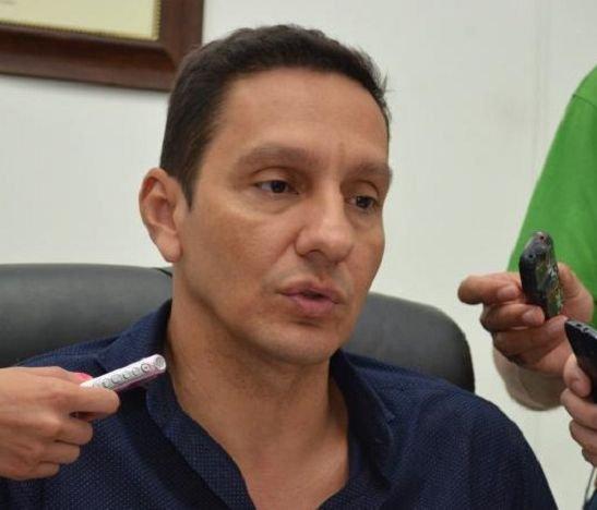 Entregan a Juan Espinosa la ordenación del gasto de las trasferencias de Infibagué y el Imdri