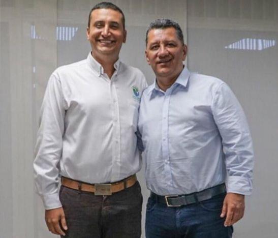 Un economista será el nuevo secretario de Planeación y Tic de la Gobernación del Tolima