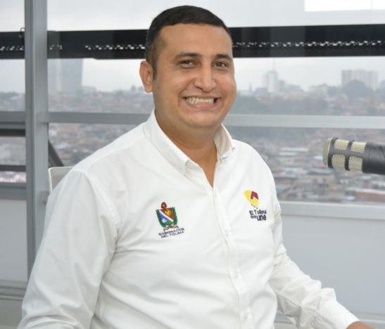 """""""Hay una distribución equitativa que se da en el Plan de Desarrollo de manera sectorial"""": Juan Pablo García"""