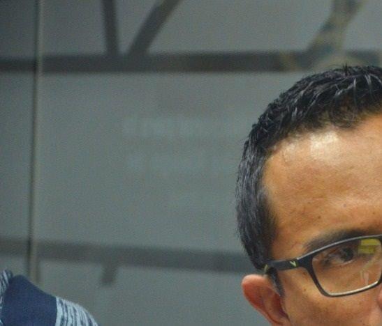 #LosMunicipiosSonNoticia Julio César Pérez, alcalde de Villarrica