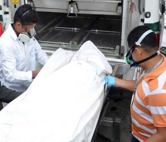 Hallaron cadáver de un hombre en zona rural de Ortega - Tolima